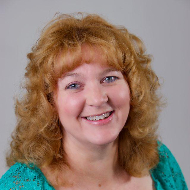 Kathie Woodward