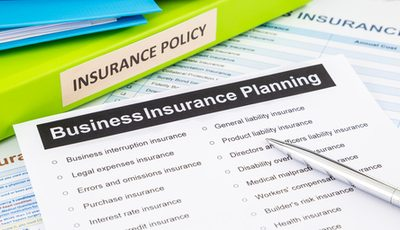 Commercial Insurance Coverage and Rates