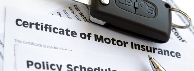 Uninsured Motorist Coverage