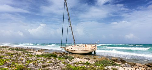 Boat Even Keel