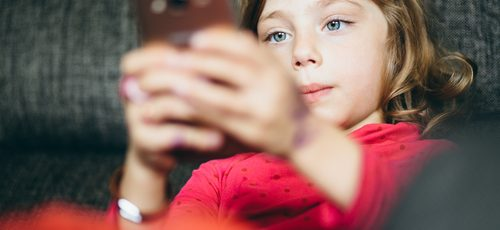 Children and Technology - Minding the 5 C's
