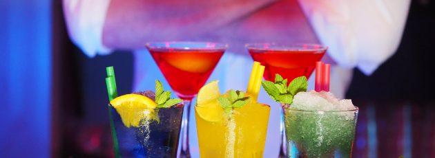 Liquor Liability Insurance TRAIN Your Staff